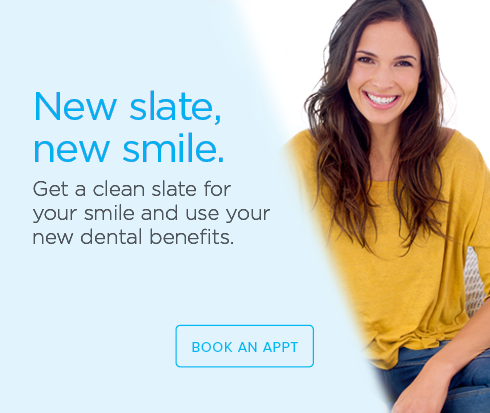 Rancho Mirage Dental Group - New Year, New Dental Benefits
