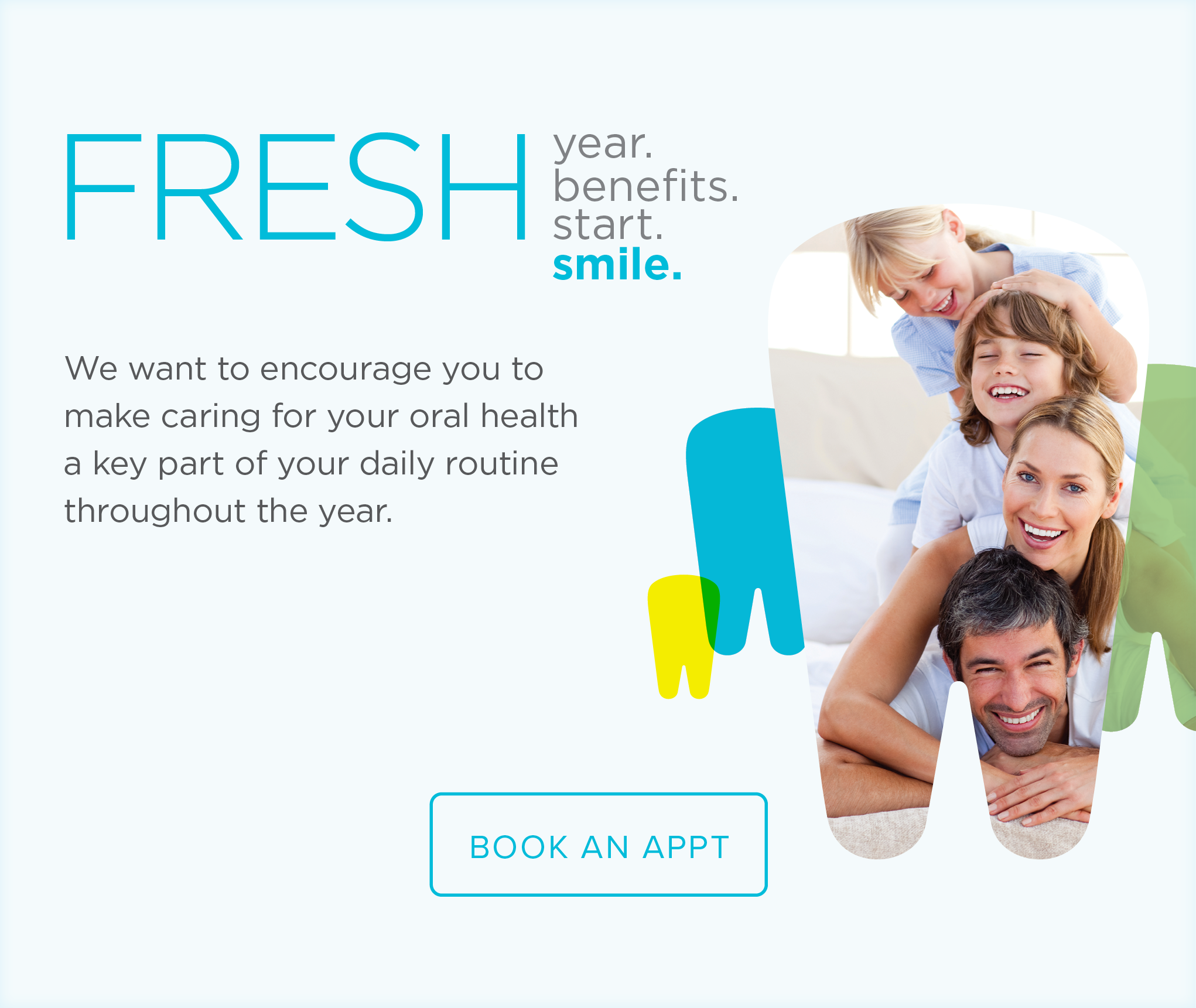 Rancho Mirage Dental Group - Make the Most of Your Benefits